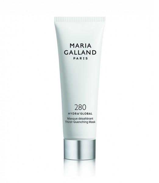 Maria Galland 280 Masque Désaltérant HYDRA'GLOBAL 50 ml