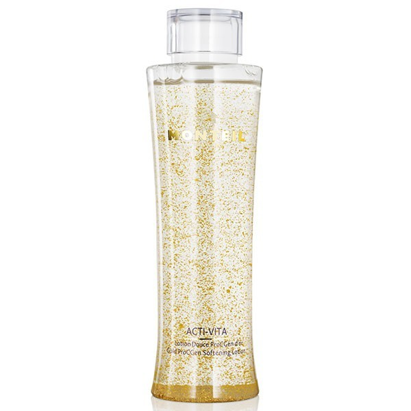 Monteil Acti-Vita Gold ProCGen Softening Lotion 150 ml