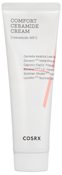 Corsx Balancing Comfort Ceramide Cream
