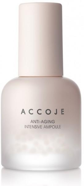 Accoje Anti-Aging Intensive Ampoule 30 ml