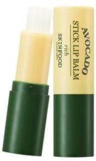 Skinfood Avocado Stick Lip Balm