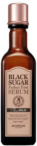 Skinfood Black Sugar Perfect First Serum The Mild
