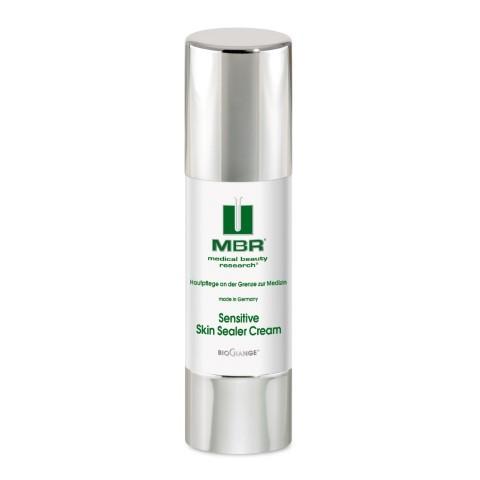 MBR BioChange Sensitive Skin Sealer Cream 50 ml