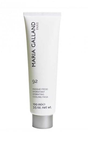 Maria Galland 92 Masque Froid Hydratant XXL 100 ml