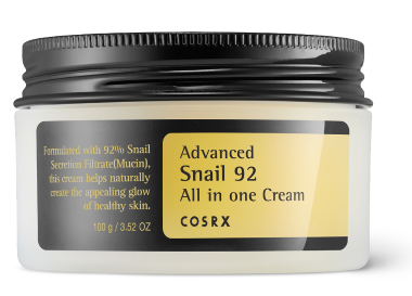 Corsx Advanced Snail 92 All in One Cream