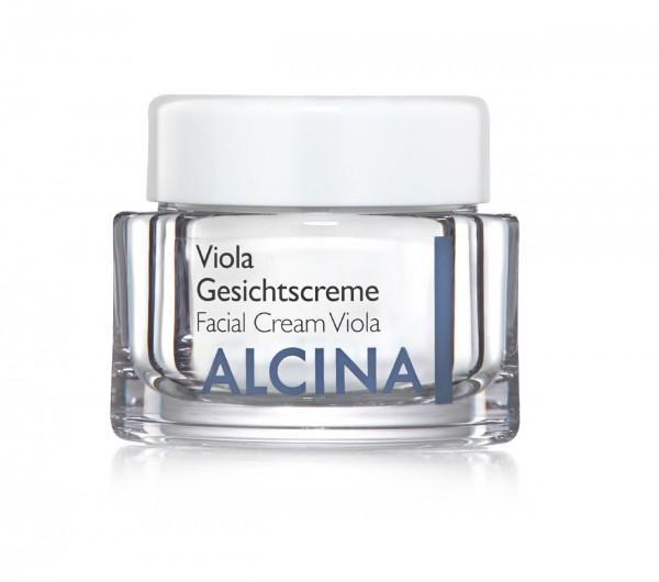 Alcina Viola Gesichtscreme 50 ml