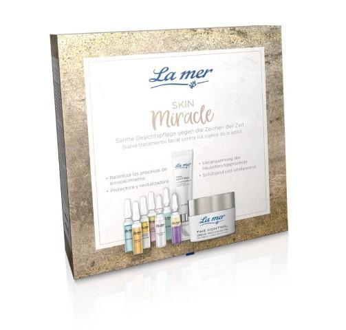 La mer Geschenkset Skin Miracle 2021