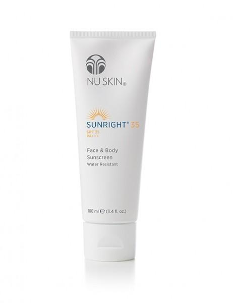 Nu Skin Sunright SPF 35 - 100 ml