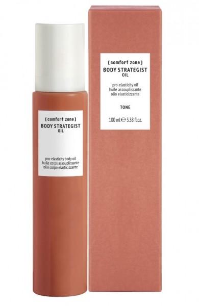 Comfort Zone Body Strategist Oil 100 ml