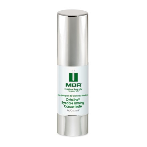 MBR BioChange CytoLine Eyecare Firming Concentrate 15 ml