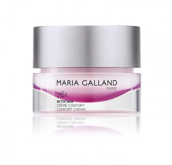 Maria Galland 761 Crème Confort Activ'Age (klein) 15 ml