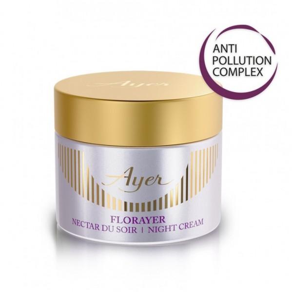 Ayer FlorAyer Night Cream 50 ml