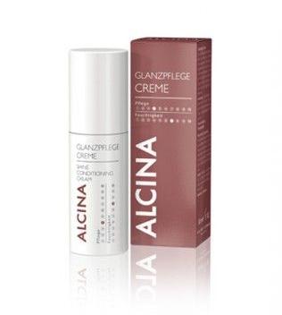 Alcina Glanzpflege -Creme 50 ml