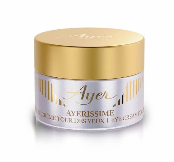 Ayer Ayerissime Eye Cream Formula 15 ml
