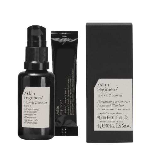 Comfort Zone Skin Regimen 15.0 Vit C Booster