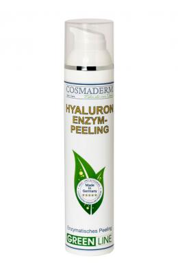 Cosmaderm Hyaluron Enzymatisches Peeling 100 ml
