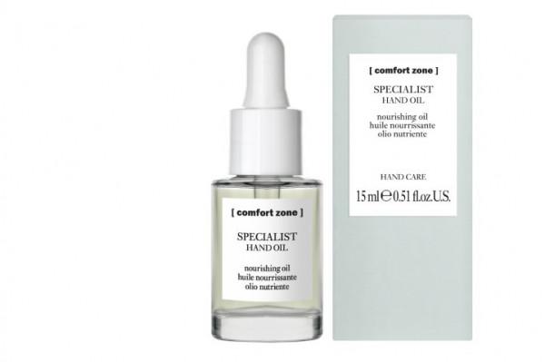 Comfort Zone Body Specialist Hand Oil