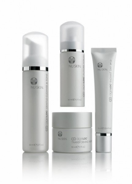 Nu Skin ageLOC Elements & Future Serum