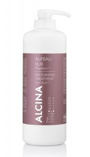 Alcina Aufbau-Kur Pflegefaktor 1 - 1250 ml