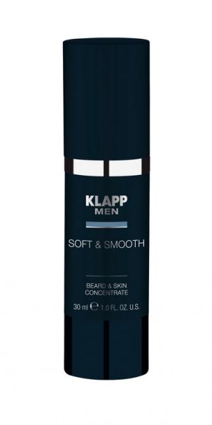 KLAPP MEN Beard & Skin Concentrate 30 ml