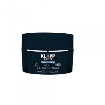 KLAPP MEN 24h Hydro Cream 50ml