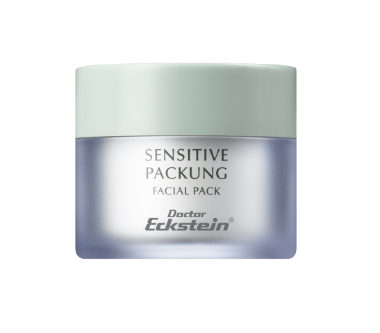 Doctor Eckstein Sensitive Packung 50 ml