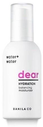 Banila Co Dear Hydration Balancing Moisturizer