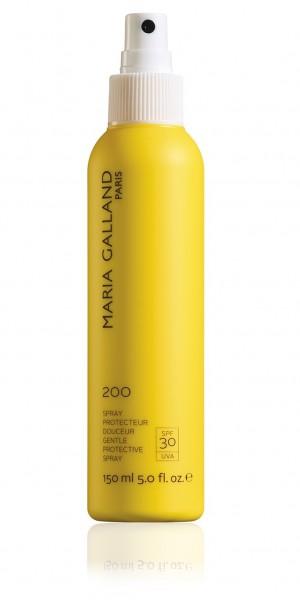 Maria Galland 200 Spray Protecteur Douceur (SPF 30) 150 ml
