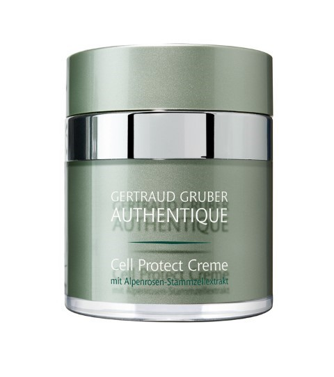 Gertraud Gruber AUTENTIQUE Cell Protect Creme 50 ml