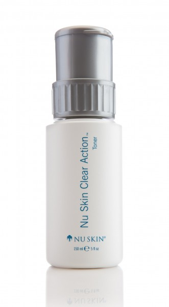 Nu Skin Clear Action Toner 150 ml
