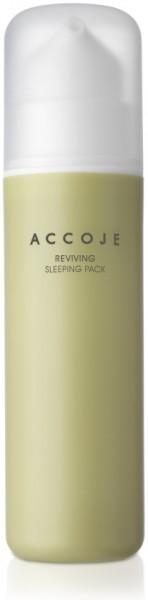 Accoje Reviving Sleeping Pack