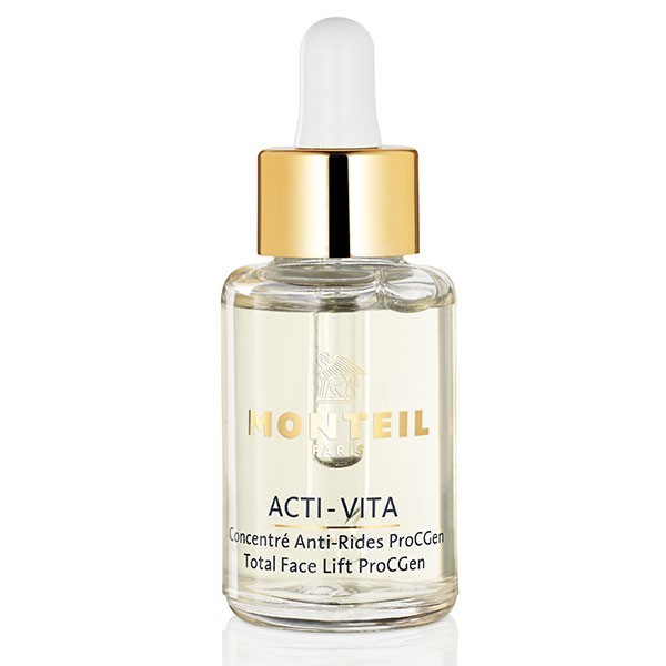 Monteil Acti-Vita Total Face Lift ProCGen 30 ml
