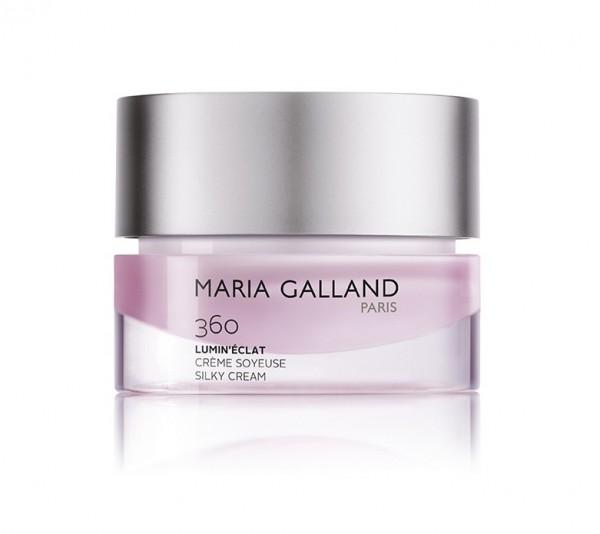 Maria Galland 360 Crème Soyeuse Lumin'Éclat 50 ml
