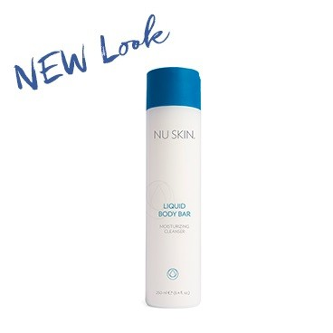 Nu Skin Liquid Body Bar 250 ml
