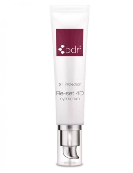 bdr Re-set 4D Augenpflege