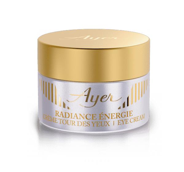 Ayer Radiance Énergie Augencreme 15 ml