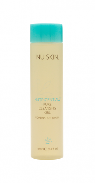 Nu Skin Nutricentials Pure Cleansing Gel 150 ml
