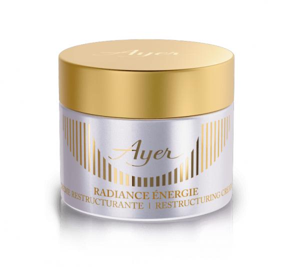 Ayer Radiance Énergie Restructuring Cream 50 ml