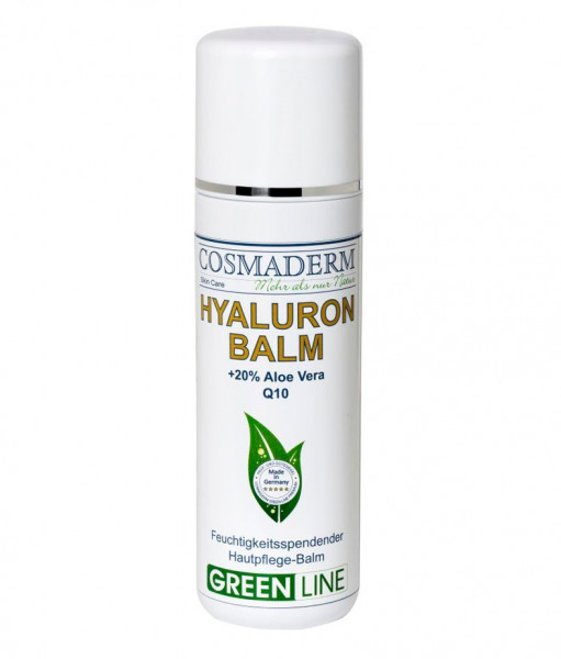 Cosmaderm Hyaluron Balm 100 ml
