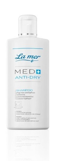 La mer Med+ Anti-Dry Shampoo