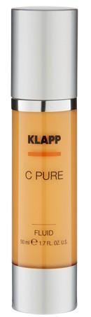 Klapp C Pure Fluid 50 ml