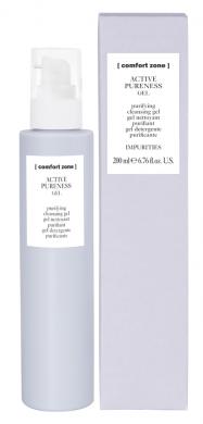 Comfort Zone Active Pureness Cleanser Gel