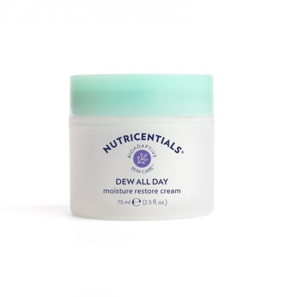 Nu Skin Nutricentials Dew All Day Moisture Restore Cream 75 ml