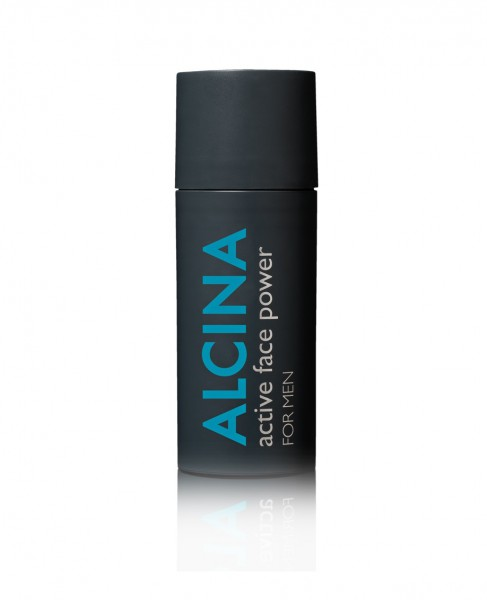 Alcina active face power 50 ml