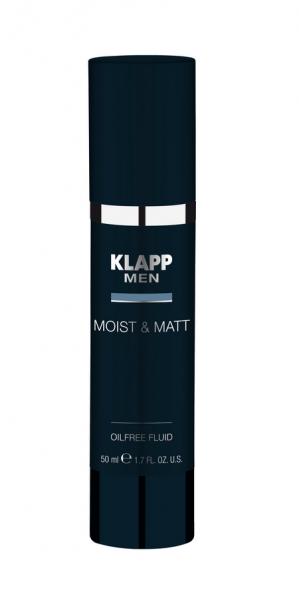 KLAPP MEN Oilfree Fluid 50 ml