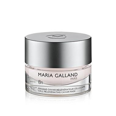 Maria Galland 81 Nano-Masque Caviar 50 ml