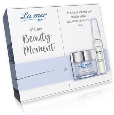 La mer Advanced Skin Refining Beauty Moment