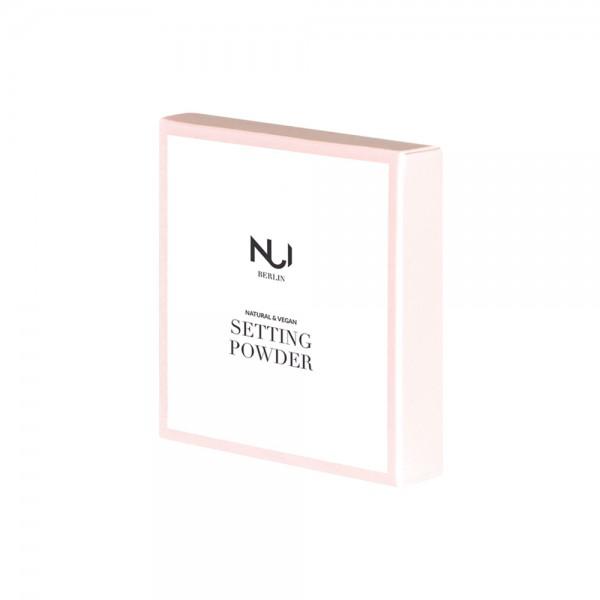 NUI Cosmetics Natural Setting Powder PARAKORE 12g