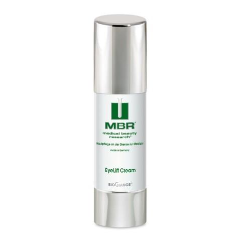 MBR BioChange EyeLift Cream 30 ml