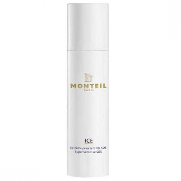 Monteil Ice Super Sensitive SOS-Akutpflege 50 ml